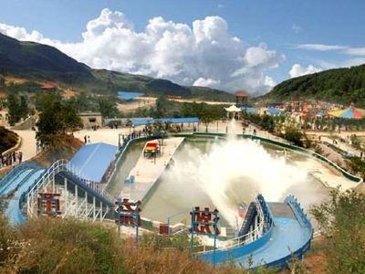 Dou Wangling Playground