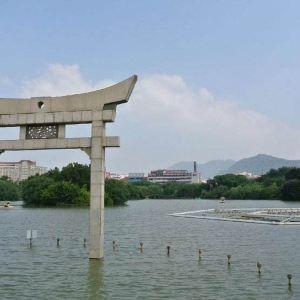 葵阳公园旅游景点攻略图