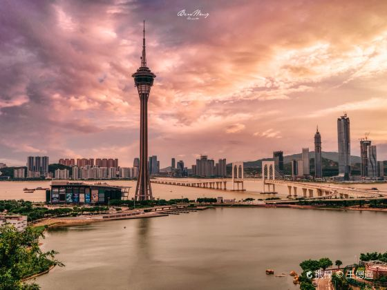 Macau Tower
