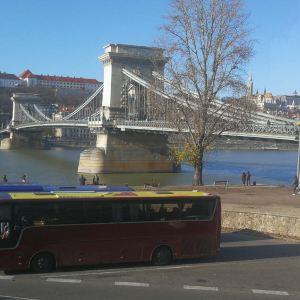 链子桥旅游景点攻略图