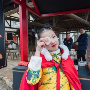 乌镇游记图文-遛娃儿度假好去处——晴耕雨读.田园诗画在乌村