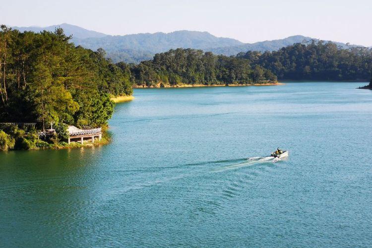 유계강 국립공원1