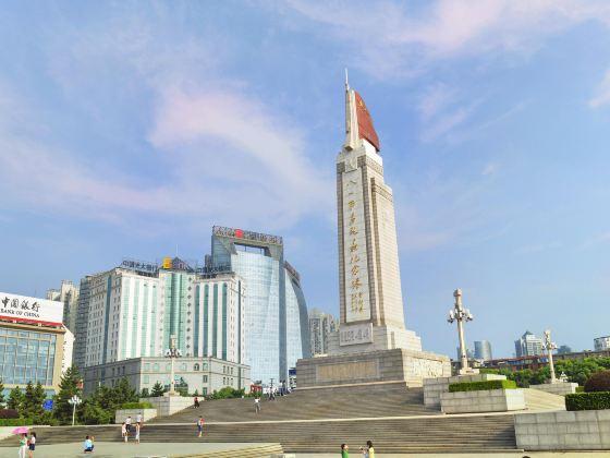 August 1st Nanchang Uprising Monument