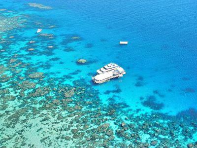 諾曼外堡礁
