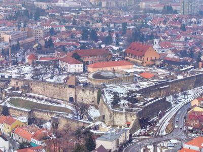 埃格爾城堡
