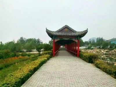Jinyun Mountain Scenic Area