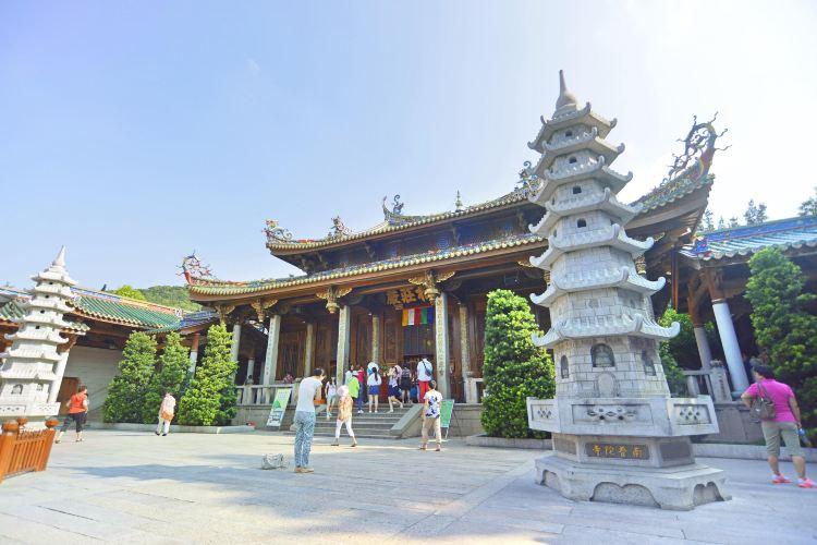 南普陀寺1