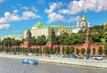 莫斯科速览1日游