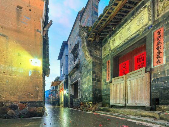Huotong Town