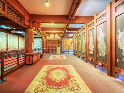 Cao Chancellor's Office