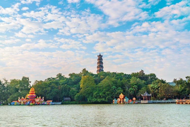 Sizhou Tower