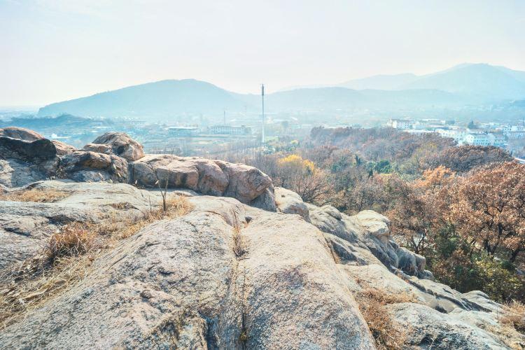 Kongwang Mountain