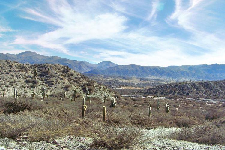 Quebrada de Humahuaca2