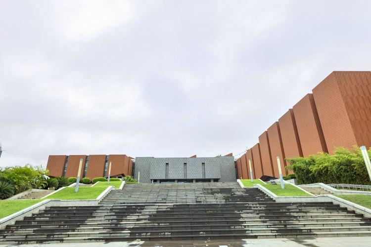 Guangxi Planning Museum