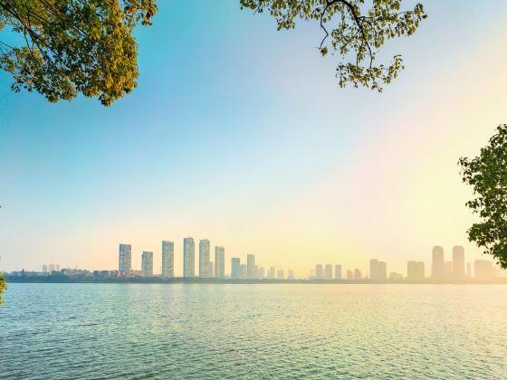 Qingshan Lake Scenic District