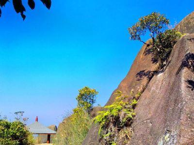 華安(貢鴨山)國家森林公園