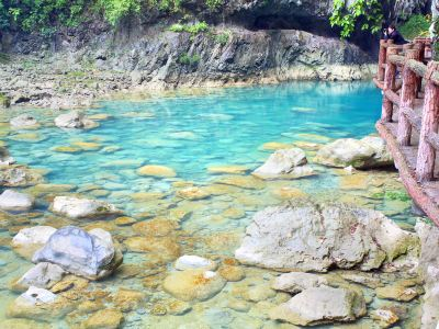 Da Qikong Scenic Area