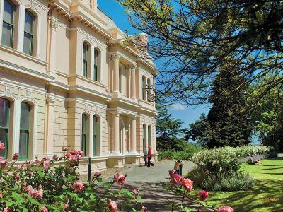 퀸 빅토리아 박물관&미술관