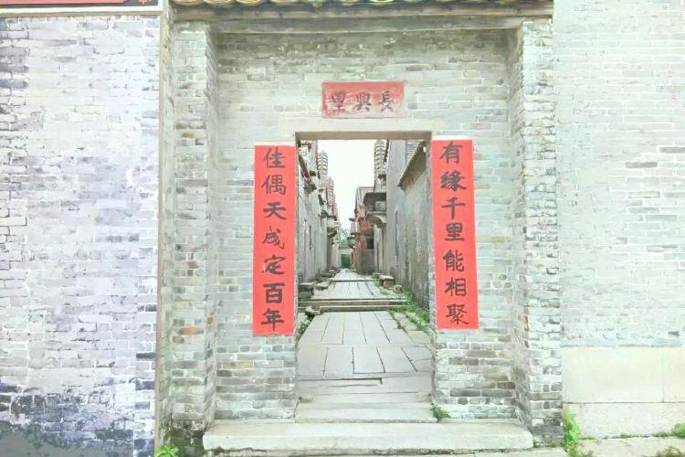 Hengkeng Hengtang Ancient Village