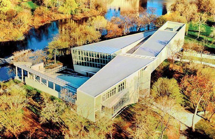 페기 노트배르트 자연박물관