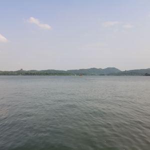 平湖秋月旅游景点攻略图