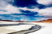 高原上的圣洁之湖,尕尔措
