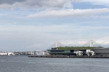 横滨大浅桥(客运砖头)