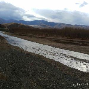 傍河与色拉旅游景点攻略图
