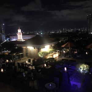 Sky Deck View Bar旅游景点攻略图