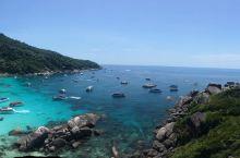 普吉斯米兰群岛
