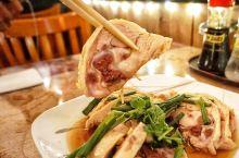 夏威夷台湾中餐-京露台式中餐厅