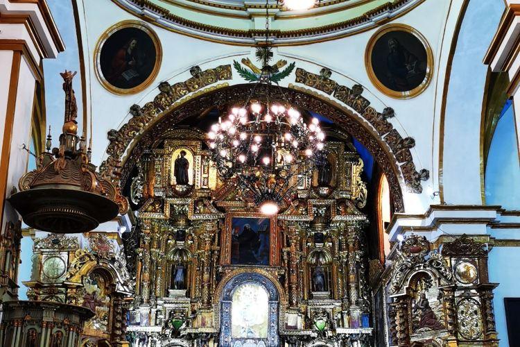 コパカバーナ大聖堂