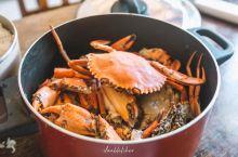 桑给巴尔岛上的螃蟹便宜到简直不要钱#向往的生活