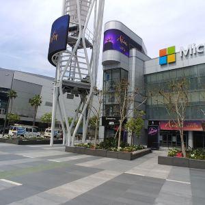 微软剧院旅游景点攻略图