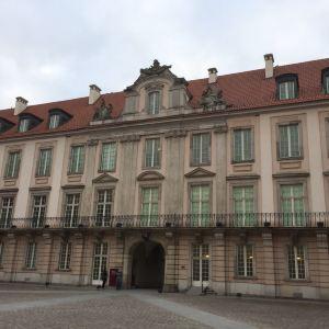 王宫城堡旅游景点攻略图