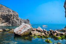 忽闻海上有仙山,顿见岛上有神灵。威海的海上之山绝对是能够担当得起仙山之美誉的。2015年去的威海海驴