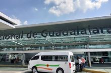 瓜达拉卡拉机场!