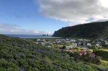 不一样的美丽的冰岛