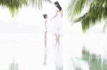 芽庄酒店推荐 个超美无边泳池 Amiana Resort(阿米亚娜)   酒店不算太大,区域设施相
