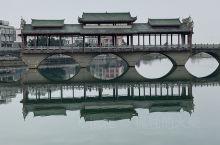 广西富川风雨桥