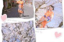人间四月天鹿儿岛赏樱~ 鹿儿岛位于日本的最南端,风景可爱,气候宜人。拥有各种特色岛屿和火山,森林茂密