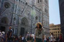 佛罗伦萨是一做让人流连忘返的城市,喜欢这里的一切!