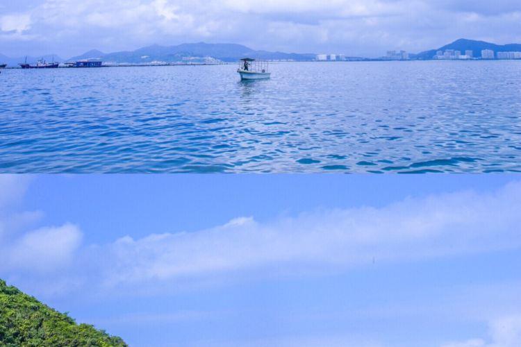Zhouzai Island2