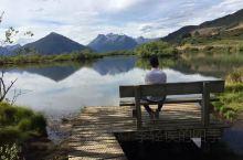 格林诺奇《指环王》的拍摄地,天光湖影,崇山峻岭,风光壮丽中又有旖旎。 格林诺奇英文是Glenorch