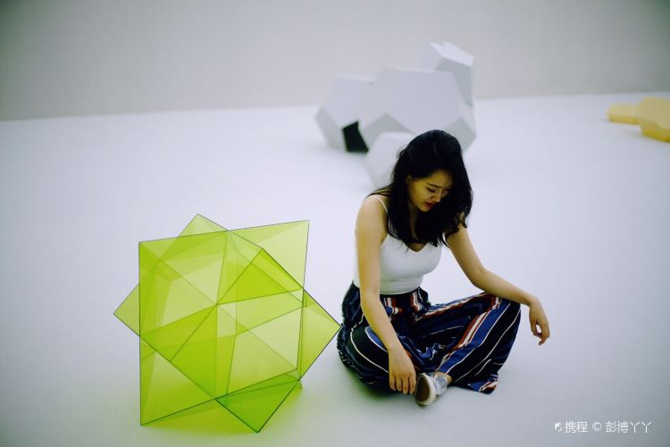 Pingshan Sculpture Art Creativity Park2