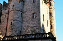 贝尔法斯特城堡