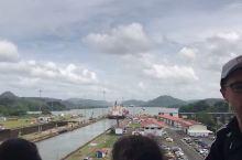 巴拿马运河,智慧结晶!