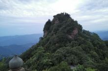 爬高 狮子峰 拍摄 美图得知不宜