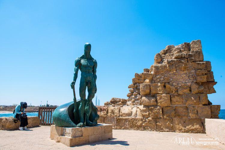 Caesarea National Park3