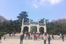 南京中山陵园